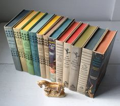 vintage horse books. The Black Stallion was a favorite of mine!