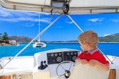 La location de bateau, une autre façon de passer ses vacances
