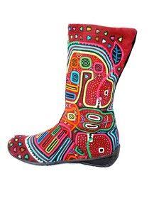 Mola boots!!