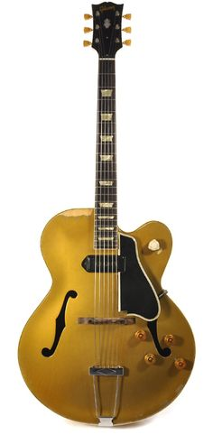 GIBSON L-7C Gold 1949
