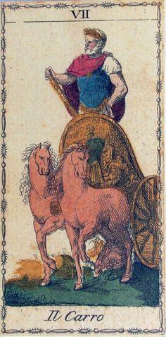 Il Tarocco Neoclassico   Printed by : Il Meneghello in 2003 Limited Edition - 2000 decks.