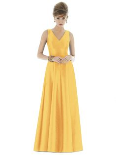 Alfred Sung Style D665 http://www.dessy.com/dresses/bridesmaid/d665/