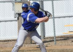 Dakota State University Athletics - 2014 Baseball