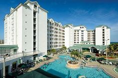Interval International | Resort Directory The Resort on Cocoa Beach