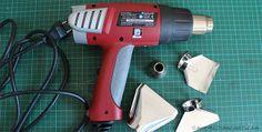Tool Review – Heat Gun