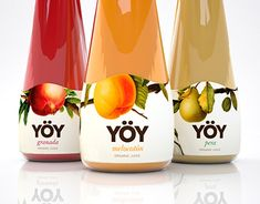 "Check out this @Behance project: ""YÖY - Organic Juice"" https://www.behance.net/gallery/23295655/YOEY-Organic-Juice"