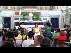 Te Christe-Pe Jose Mauricio Nunes Garcia performed by Mirian Abad