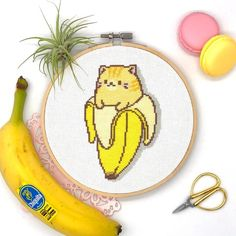 Thrilling Designing Your Own Cross Stitch Embroidery Patterns Ideas. Exhilarating Designing Your Own Cross Stitch Embroidery Patterns Ideas. Cross Stitch Floss, Cat Cross Stitches, Cute Cross Stitch, Cross Stitch Animals, Counted Cross Stitch Kits, Modern Cross Stitch, Cross Stitch Charts, Cross Stitch Designs, Cross Stitching