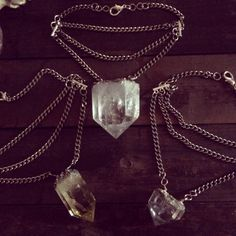The Orion necklaces  March 7 - stay tuned ⚡️⚡️#handmade BCPjewelry