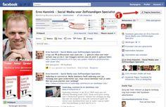 Foto's taggen op je Facebook pagina door fans in 5 stappen
