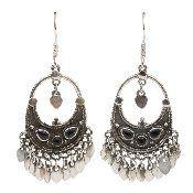 Gypsy/Boho Chandelier Earrings