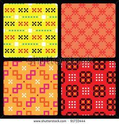 pixel pattern - Google Search