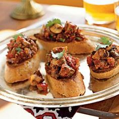 100 Ideas for Appetizers