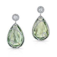 Martin Katz Earrings - so pretty!!