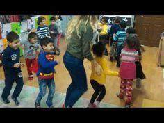 Yedi Adım Dansımız - YouTube Baby Songs, Kids Songs, Steps Dance, Walt Disney, Music Therapy, Youtube, Baby Kids, Family Guy, Activities