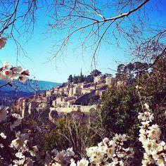 Wonderfull view #photooftheday  #bonnieux #luberon #provence #france #myfroggy
