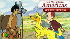 Las Mil y Una... Américas - 25 - La serpiente emplumada