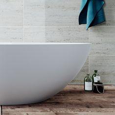 Freestanding Bathtubs: LONDON – Where Romance and Vibrancy Meet - Dado Bathtubs, Contemporary Design, Imagination, Vibrant, Range, London, City, Blog, Cookers