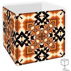 Square Lamp Shade Square Lamp Shades, Samba, Sunday, Retro, Domingo, Mid Century