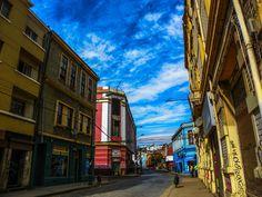 Fotografía Barrio Puerto por By3nz  en 500px