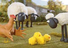Shaun the Sheep - Ecards