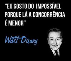 Conversas & Controversas: WALT DISNEY