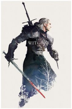 The Witcher, Geralt of Rivia The Witcher 3, The Witcher Books, The Witcher Wild Hunt, Witcher Art, Witcher 3 Geralt, Wallpapers Games, Video Game Art, Video Games, Final Fantasy