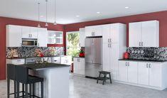 küche einrichten küchengerät küchenausstattung kücheneinrichtungsideen