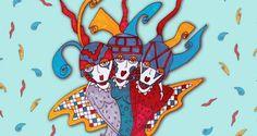 """""""Ojal sin botón"""". Tres historias protagonizadas, producidas y puestas en escena por mujeres argentinas. Una obra imperdible con el sello de Julio Chávez."""