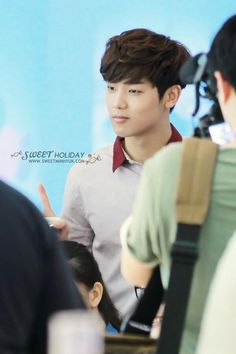 130906 at Samsung shop in GZ