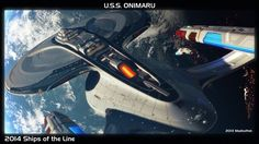 Ships of the Line 2014 Entry by rushedart on deviantART