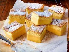 Magic Cakes werden auch Zauberkuchen genannt und sind einfach gemacht. Du musst nur einen Teig zubereiten, der alle überraschen wird. So geht's!