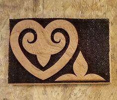 SCA Wood Block: Norman Trim Design Woodcut Single for Block   Etsy