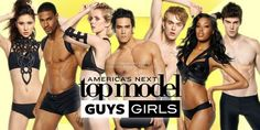 "America's Next Top Model Recap 8/18/14: Season 21 Premiere ""The Boyz R Back""  #ANTM"