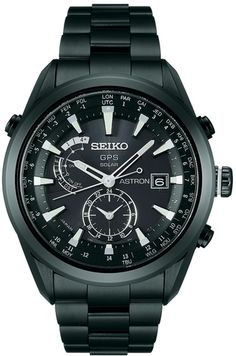 Mens Seiko Astron High-Intensity Titanium Model Watch $2800 - Free Shipping in Australia