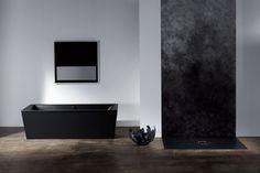 Duschfläche Conoflat als bodengleiche Dusche  von Franz Kaldewei - Ahlen