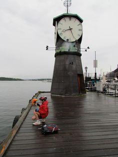 Oslo porto