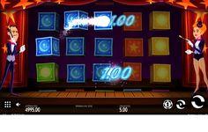 Magia nie zna granic!  http://www.jednoreki-bandyta-online.com/gry/maszyny-magicious  #magicious #jednorekibandyta #gry