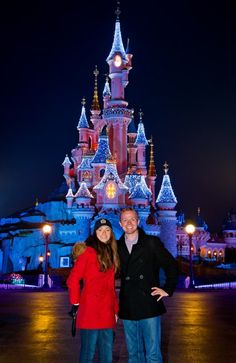 If you're visiting Walt Disney World or Disneyland during the winter, here are some things you will want to pack...