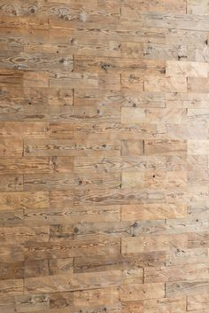 Woodenwall panels from Latvia created from deconstructed wood. Timber Wall Panels, Timber Walls, Wood Panel Walls, Wooden Walls, Wood Paneling, Wooden Wall Design, Wall Panel Design, Hospitality Design, Vintage Wood