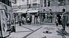 O Amor nunca nos vai deixar Sós.. Lisboa