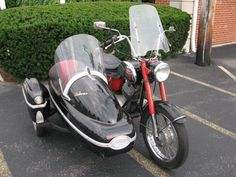 My Velorex looked just like this one. Had it on Jawa 350 and brother in laws… Jawa 350, Third Wheel, Cb750, Transportation, Motorcycle, Java, Vehicles, Brother, Image