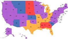 Congratulations Alaska! The newest state with Marriage Equality!