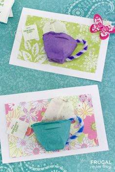 Sewing Gifts For Kids Mother's Day Crafts for Kids: Mother's Day Preschool Ideas, Elementary Ideas and More on Frugal Coupon Living. - Mother's Day Crafts for Kids: Mother's Day Preschool Ideas, Elementary Ideas and More on Frugal Coupon Living. Tea Party Crafts, Diy Mother's Day Crafts, Mother's Day Diy, Preschool Crafts, Preschool Ideas, Diy Gifts For Mom, Mothers Day Crafts For Kids, Homemade Gifts, Teacup Crafts