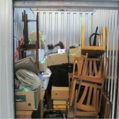 5x8. #StorageAuction in Red Deer (C7). Ends April 6th. Lien Sale. Storage Auctions, Self Storage, Red Deer, Canada