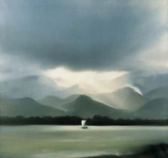 Gerhard Richter » Art » Paintings » Photo Paintings » Corsica (Ship) » 201