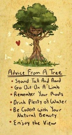 Reminds me of Shel Silverstein's The Giving Tree