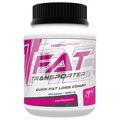 Trec Nutrition Fat transporter