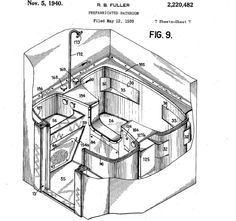 The History and Design of the Bathroom Part 8