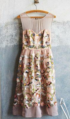 Novelette Dress